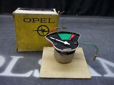 *NOS Genuine Opel Moto Meter ZD131 Temperature Gauge