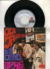 Ola & Janglers - Let´s Dance