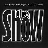 V/A The Show Soundtrack CD 1998 SEALED ---  pennywise rancid nofx afi blink-182