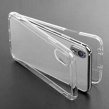 Antichoque 360° Silicona Funda Protectora Funda para Iphone Iphone 5 a Xs Max XR