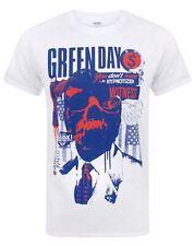 Green Day Revolution Radio Men's T-Shirt
