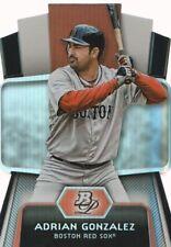 2012 Bowman Platinum Cutting Edge Stars Baseball Card Pick