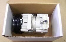 NIB COMPRESSOR & CLUTCH VISTEON F150 F250 F350 5.4L 6.8