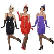 Flapper Costume Halloween Fancy Dress