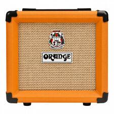 "Orange PPC108 1x8"" Closed-Back Speaker Cabinet"