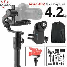 MOZA Air 2 3 Axis Stabilizer DSLR Handheld Gimbal Wireless follow focus 4.2KG ZZ