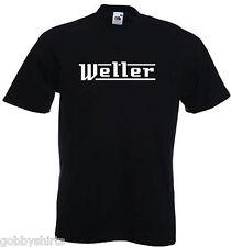 Mod Tee, Weller, Paul Weller, The Jam, Mods, T-shirt homme, homme