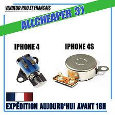 VIBREUR IPHONE 4 4S Pièces détachées de qualité original iphone 4 ou iphone 4S