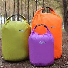 20L / 40L / 70L wasserfest Seesack Beutel Gepäcksack Dry Bag Packsack Waterbag