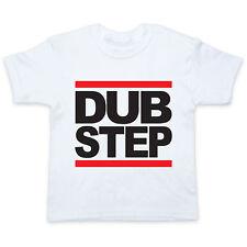 DUB STEP RUN DMC - HIP HOP RAP - Baby/Child T-Shirt