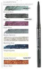 AVON Augenkonturenstift Diamonds Glimmerstick Drehstift Farbwahl, Eyeliner