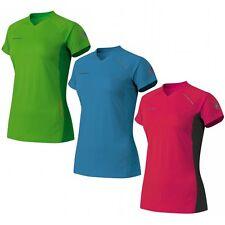 MAMMUT MTR 71 T-shirt women Maglietta Corsa