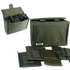 Waterproof Padded Camera Shoulder Bag Partition Insert Canon Nikon Sony DSLR SLR