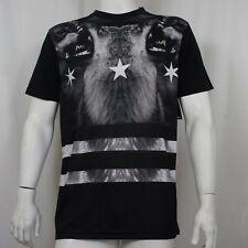 FAMOUS STARS & STRAPS Dog Eat Dog Sublimated T-Shirt S-2XL NEW