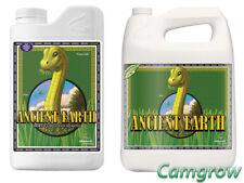 Advanced Nutrients  Ancient Earth - Organic Fulvic & Humic Acid Supplements