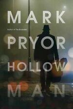 Hollow Man: By Mark Pryor
