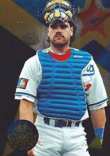 1995 Pinnacle Upstarts Baseball Cards Pick From List