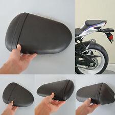 Motorcycle Rear Passenger Seat Pillion fit for Suzuki GSXR600/750 GSXR1000 05-13