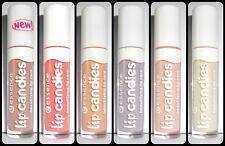Essence lip candies beautifying lip care, Lipgloss