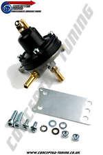 Adjustable Malpassi Fuel Pressure Regulator FPR 1:1 Ratio- PS13 SR20DET Redtop