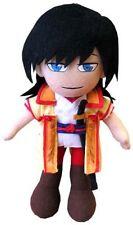 Samurai Deeper Kyo Yukimura Plush Doll Toy