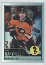2012 O-Pee-Chee Rainbow Foil #83 Scott Hartnell Philadelphia Flyers Hockey Card