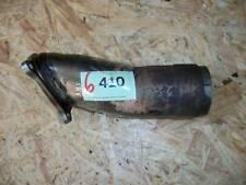Ducati 848 1098 Krümmer Auspuff exhaust steh manifold  6-410