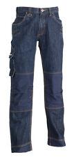 Pantalon de travail jean Kronos Herock du 38 au 56