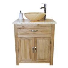MOBILETTO DA BAGNO ROVERE MODERNO Armadietto Wash STAND d'oro onice Bacino & Top 502