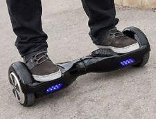 Mini scooter elettrico Rover Droid hoverboard autobilanciato