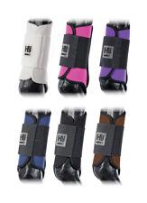 HyIMPACT Brushing Boots - S, M, L, Navy, Black, Purple, Pink, White,