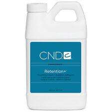 CND Liquid Retention False Nails. Choice: 4oz, 8oz, 16oz, 32oz, 64oz, or 128oz.