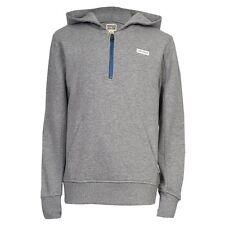 Boys Converse Jumper - 966291 Grey