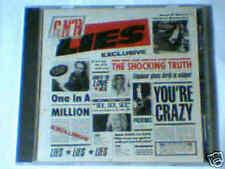 GUNS N' ROSES Lies cd GERMANY