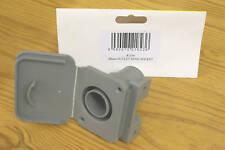 28mm Outlet Hose Socket - Caravan / Motorhome - 81330
