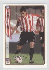 2004 2004-05 Mundicromo Las Fichas de la Liga #122 Pablo Orbaiz Lesaka Card