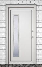 """Schüco Kunststoff- Haustür """"K 20 E"""", auf Maß, viele Gläser und Farben! Neu!"""