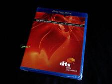 New! DTS HD-MA 5.1,7.1 Ultimate Demo #12 Genuine Blu Ray Disc CES 2008/Thx