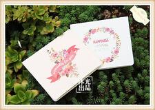 Greeting Cards With Envelopes Wedding Invitation Birthday Valentine Anniversary