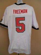 NEW Josh Freeman #5 TAMPA BAY BUCCANEERS Youth Sizes L-XL Reebok Jersey