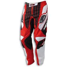 Pantaloni Moto Cross Enduro  MTB pants UFO Modello Pulse Rosso Honda