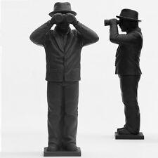 Convinzioni personali modello – nota alla Beuys PLASTIC Sculpture di Ottmar Hörl