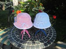 Dorfman Pacific Brand Kindercaps Girls Bucket Hats