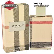 Burberry London New Perfume by Burberry 3.3 oz .17 oz 1 1.7 oz EDP Spray NIB