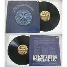THE TANNAHILL WEAVERS- S/T LP Scotland Folk Rock Celtic 79