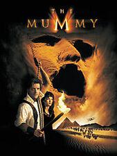 The Mummy (DVD, 2012)