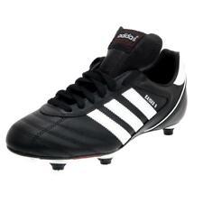 Chaussures football vissées Adidas Kaiser cup 5 visse Noir 11615 - Neuf