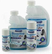 Interpet Bioactive Tap Safe Plus 50-125-250-500ml Aquarium Fish Tank Chlorine