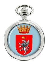 Perugia (Italy) Pocket Watch