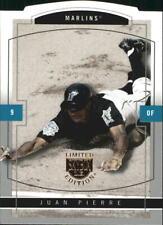 2004 Skybox LE Baseball Choose Your Cards